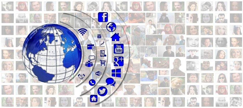 Globalisasi dan Ekonomi Politik Internasional