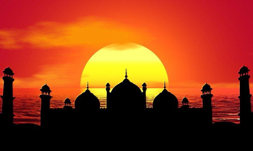 Lirik Sholawat Maulana Ya Maulana Ceng Zam Zam