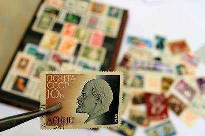 Pemikir radikalisme dalam ekonomi  Vladimir Ilyich Ulyanov