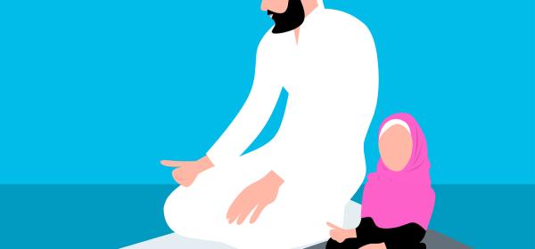 Cara Mengajarkan Anak Sholat Sejak Dini