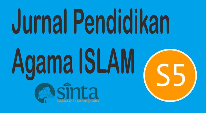jurnal pendidikan agama Islam sinta 5