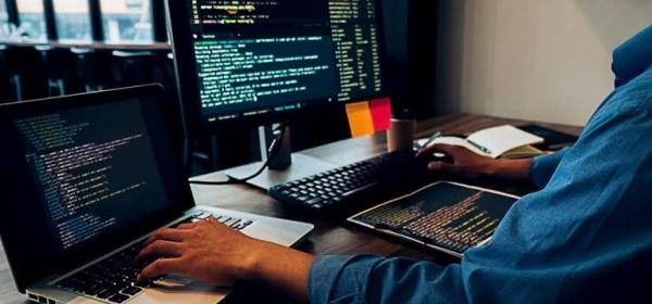 Skill Wajib Yang Harus Dimiliki Web Developer