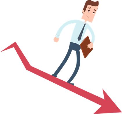 Penyebab Kegagalan Bisnis Wirausaha baru
