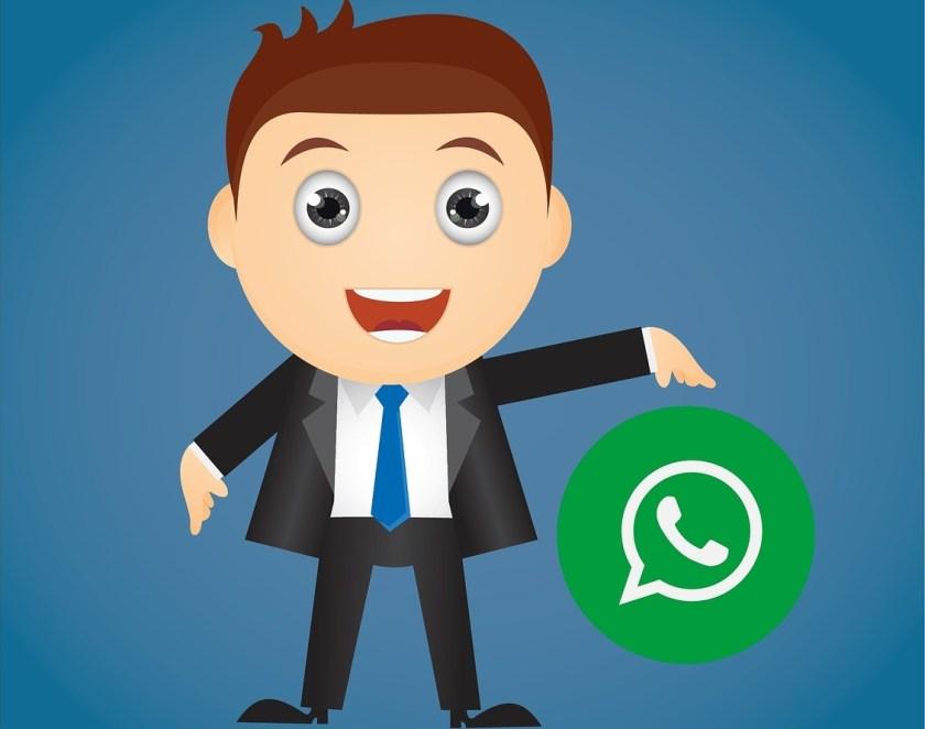Cara Mengembalikan Aplikasi WhatsApp yang Terhapus