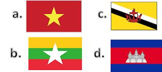 Soal Mengenal Negara-Negara ASEAN (IPS Kelas 8)