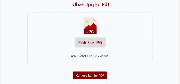 Inilah Mengapa Kita Harus Mengonversi Gambar ke PDF