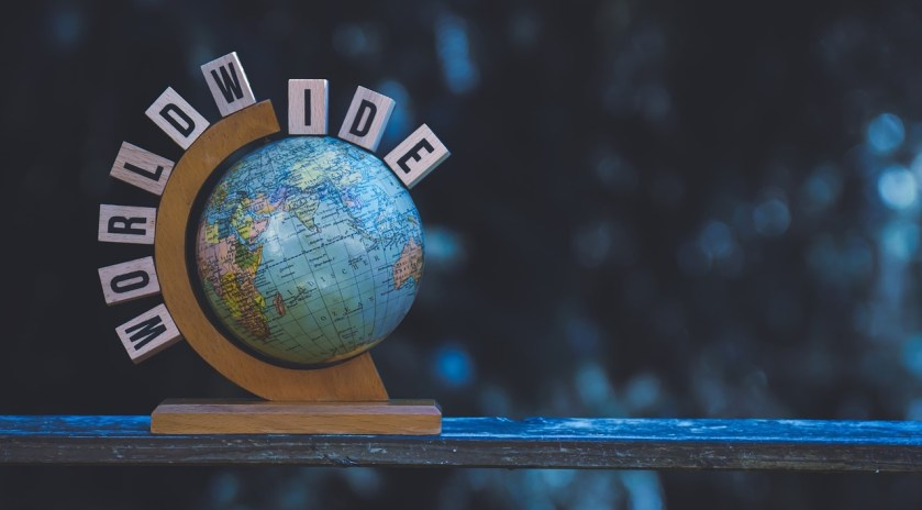 Bentuk Bentuk Globaisasi, Penjelasan Ringkas
