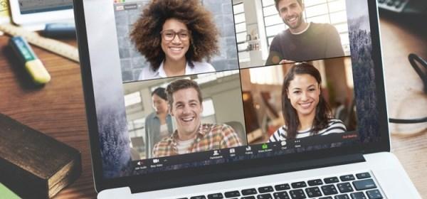 Rekomendasi 5 Aplikasi Meeting Online Terbaik Untuk Kerja di Rumah