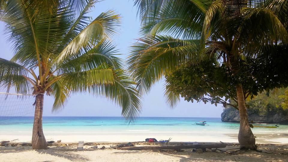 Une semaine au paradis aux îles Togian, en Sulawesi