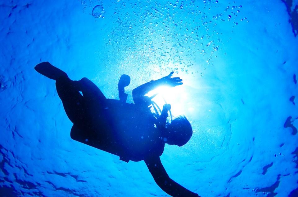 Bunaken, l'un des plus beaux spots de plongée du monde
