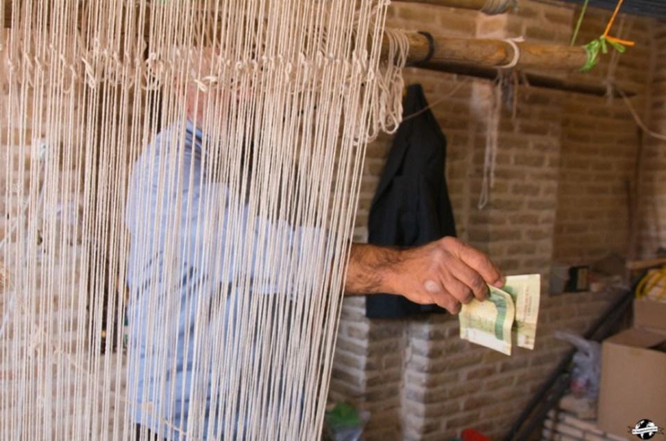 Quel budget prévoir pour voyager en Iran ? Mes dépenses en 3 semaines !