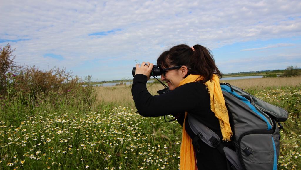 reserve bagnas observation