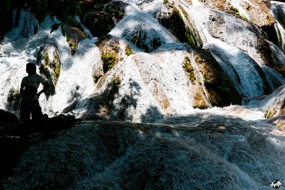 cascade sulawesi