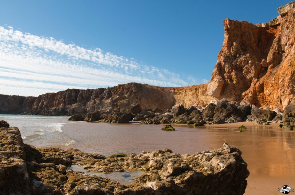 A la découverte de l'Algarve, la perle du sud du Portugal