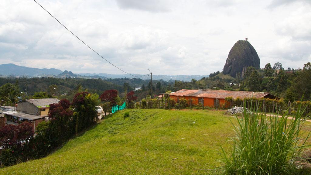 GUATAPE penon
