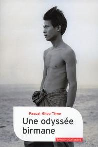 odyssee birmane