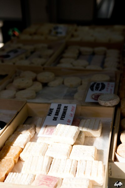 fromage ardèche