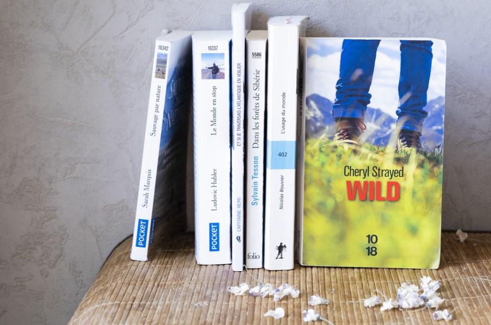 Top 10 des meilleurs livres d'aventuriers
