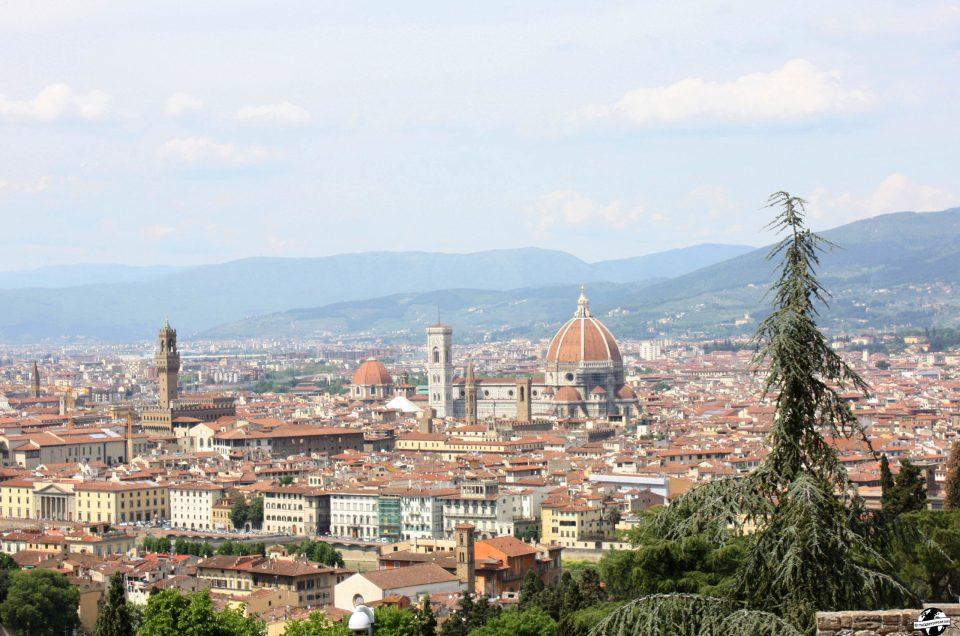 Où aller en Italie ? Le top 10 de mes endroits préférés !