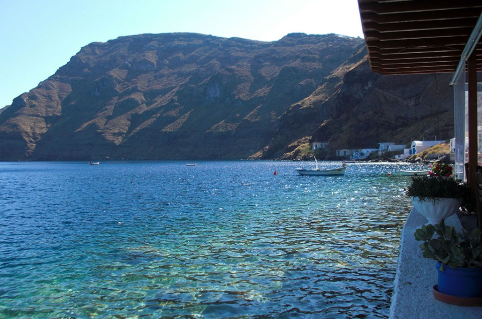 14 destinations de rêve pour des vacances en Méditerranée