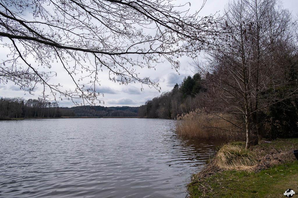 parc naturel régional du morvan