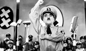 This isn't the first time we've had dictator satire.