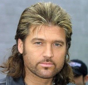 Remember when Billy Ray Cyrus was famous for ridiculous music and not his ridiculous daughter?