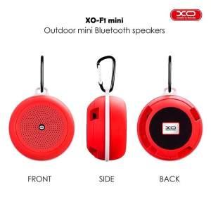 Haut-parleur portable Bluetooth 5.0 XO F1