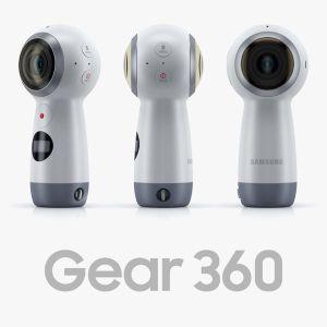 Caméra Samsung Gear 360 4K