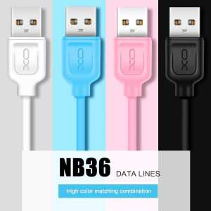 XO NB 36 Fast Charging et transfert des données type-C 2.1 A