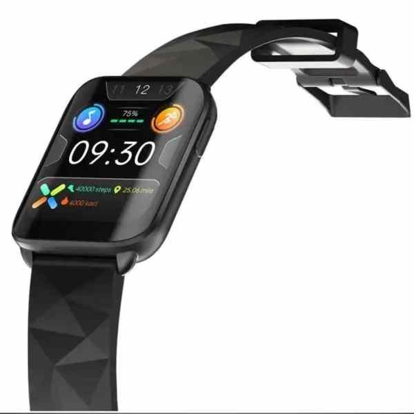 Oraimo smart watch osw 16