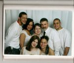 Sparkys family
