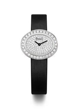 Montre Piaget de la collection Limelight Diamonds