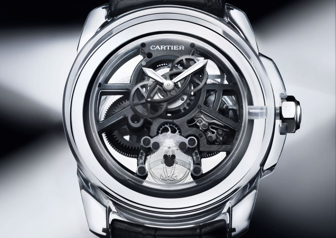 Cartier ID Two