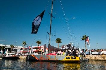 IWC et la « Volvo Ocean Race»