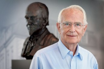 GPHG 2014 : Prix Spécial du Jury: Walter Lange