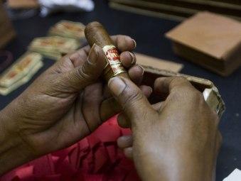 Cigares Arturo Fuente