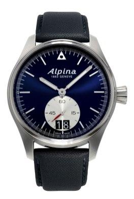 Alpina Startimer Pilot Grande Date
