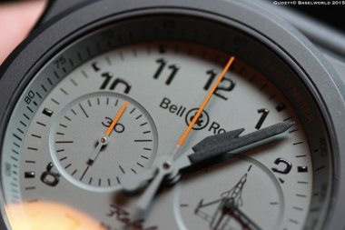 BR03-94 Ltd Rafale - Baselworld 2015   Copyright Gudzyy