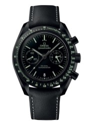Omega Dark Side of the Moon Pitch Black - Baselworld 2015