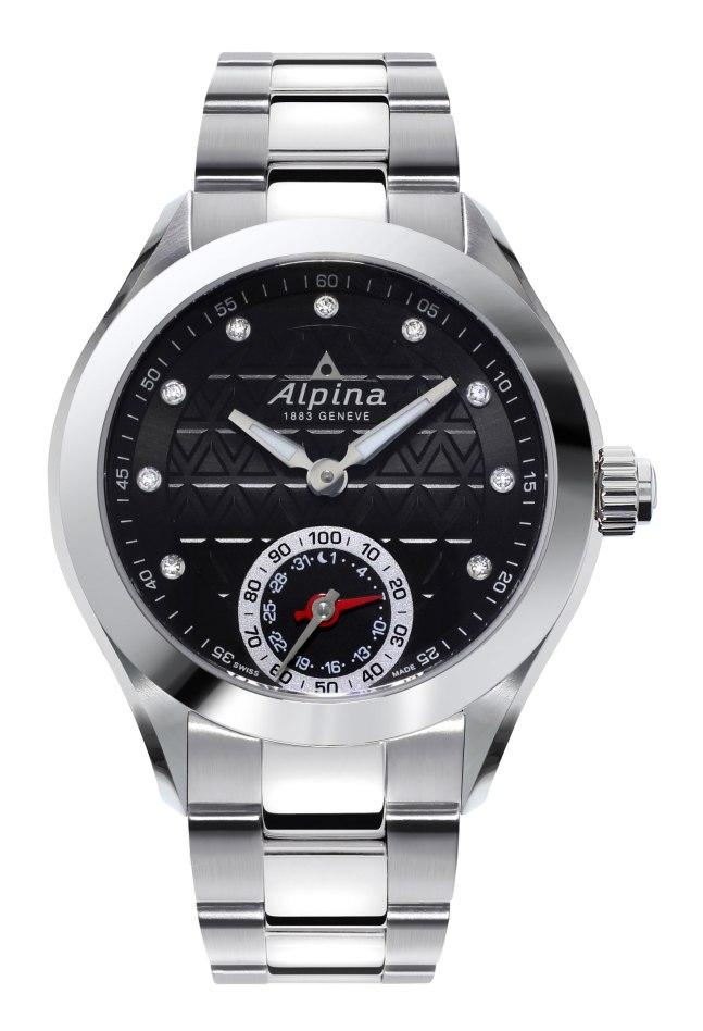 Horological Smartwatch - Alpina
