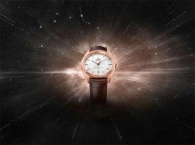 Omega Globemaster - Baselworld 2015