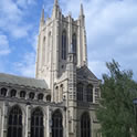 Bury St Edmund's Cathedral.