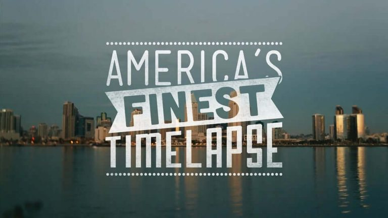 America's Finest Timelapse