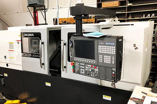 Magna Mill Drill