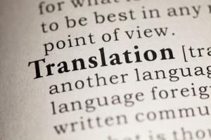 Translation pic