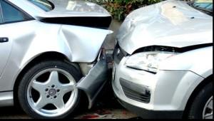 accident masini