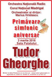 tudor gheorghe concert
