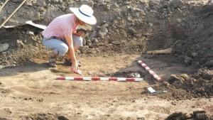 excavari arheologice