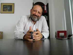 Dan Schlanger